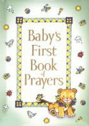 Baby s First Book of Prayers PDF