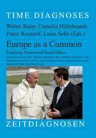Europe as a Common PDF