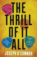 The Thrill of it All PDF