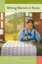 Writing Women in Korea PDF