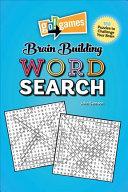 Go games Brain Building Word Search PDF