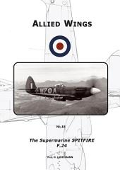 The Supermarine Spitfire F.24
