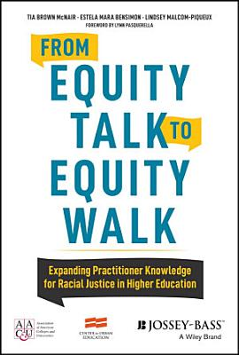 From Equity Talk to Equity Walk