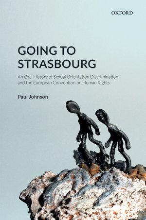 Going to Strasbourg