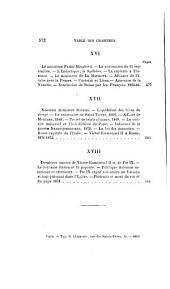 Pie ix et Victor-Emmanuel, 1846-1878