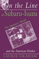 On the Line at Subaru-Isuzu