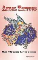Angel Tattoos Book