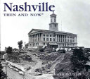 Nashville Then and Now Book