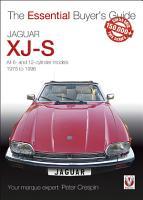 Jaguar XJ S PDF