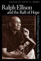 Ralph Ellison and the Raft of Hope PDF