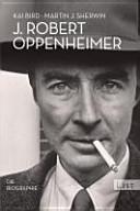 J  Robert Oppenheimer PDF