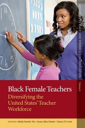 Black Female Teachers PDF