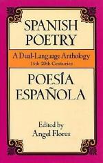 Poesía Española