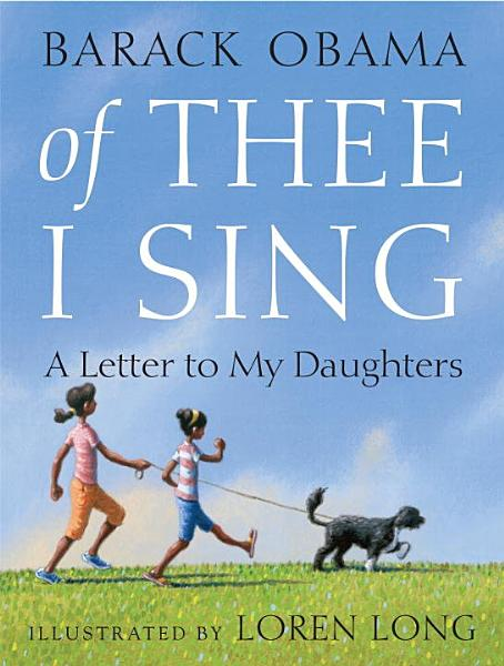 Download Of Thee I Sing Book