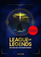 League of Legends  Die Reiche von Runeterra PDF