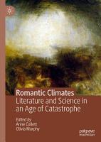 Romantic Climates PDF