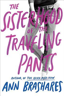 Sisterhood of the Traveling Pants PDF