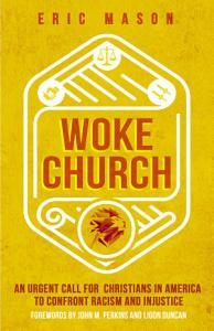 Woke Church Book