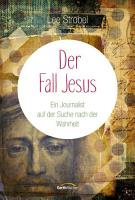 Der Fall Jesus PDF