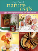 Easy Does It Nature Crafts