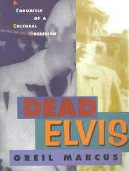 Dead Elvis Book PDF