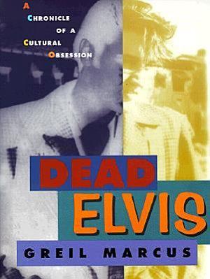 Dead Elvis PDF