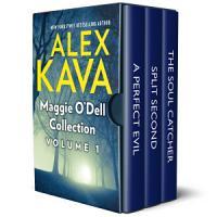 Maggie O Dell Collection PDF