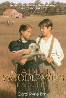 Caddie Woodlawn s Family PDF