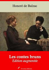 Les contes bruns: Nouvelle édition augmentée