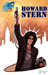 Orbit: Howard Stern