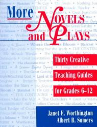 More Novels And Plays Book PDF