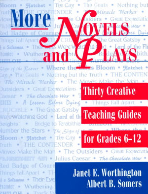 More Novels and Plays PDF