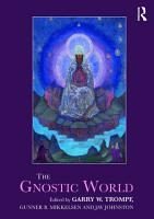 The Gnostic World PDF