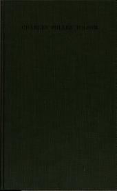 Memoir of Charles Follen Folsom