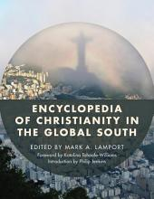 Encyclopedia of Christianity in the Global South PDF