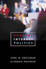 Special Interest Politics