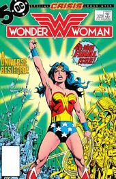 Wonder Woman (1942-) #329