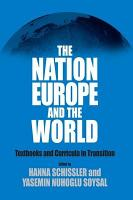 The Nation  Europe  and the World PDF