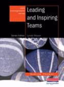 Leading And Inspiring Teams