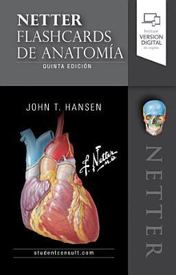 Netter  Flashcards de Anatom  a