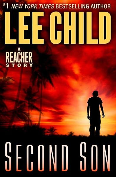 Download Second Son  A Jack Reacher Story Book