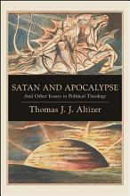Satan and Apocalypse PDF