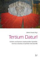 Tertium Datur   PDF