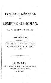 L'Empire Othoman