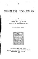 A Nameless Nobleman PDF