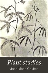 Plant studies: an elementary botany
