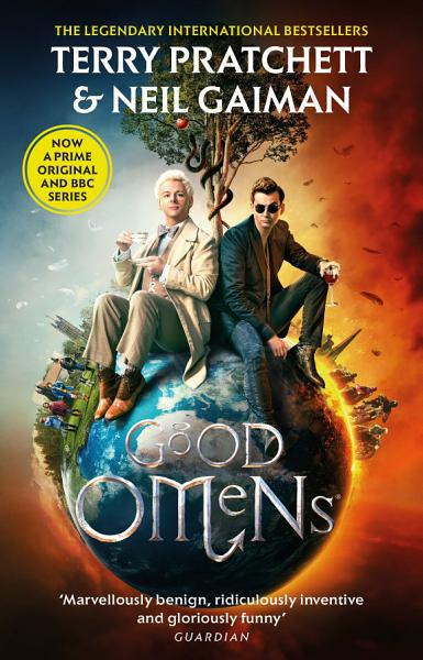 Download Good Omens Book