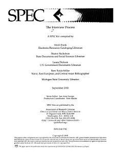 The Interview Process PDF