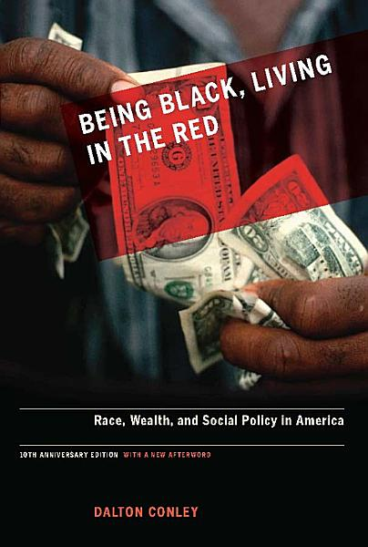 Download Being Black  Living in the Red Book