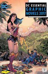 DC Essential Graphic Novels 2017